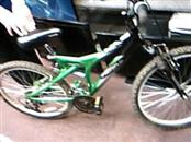 Children's Bicycle SHOCKWAVE